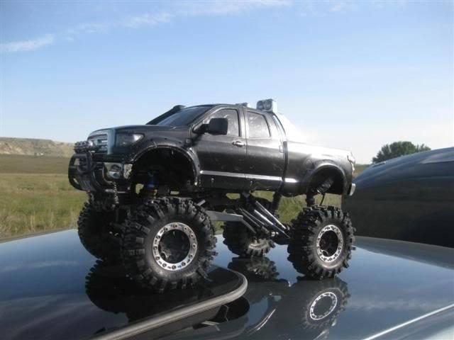 "Axle Twisters ""Tough Truck Contest"" 09 Jamboree TTC09002"