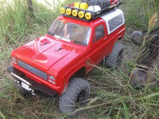 "Axle Twisters ""Tough Truck Contest"" 09 Jamboree TTC09011"