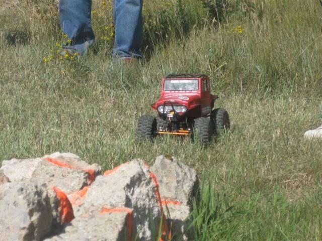 "Axle Twisters ""Tough Truck Contest"" 09 Jamboree TTC09025"