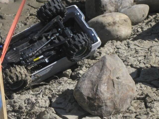 "Axle Twisters ""Tough Truck Contest"" 09 Jamboree TTC09087"