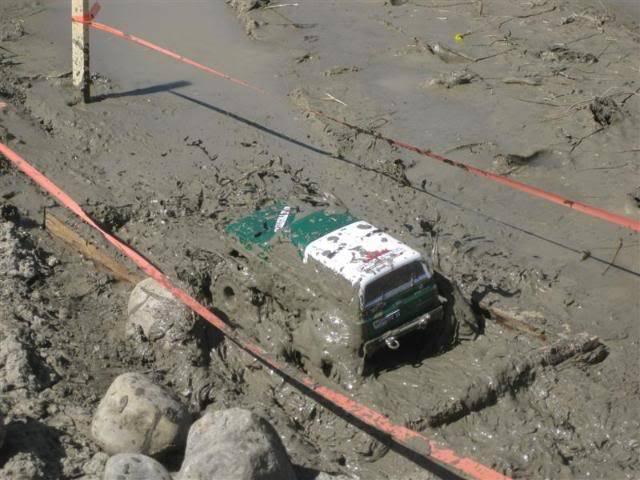 "Axle Twisters ""Tough Truck Contest"" 09 Jamboree TTC09101"