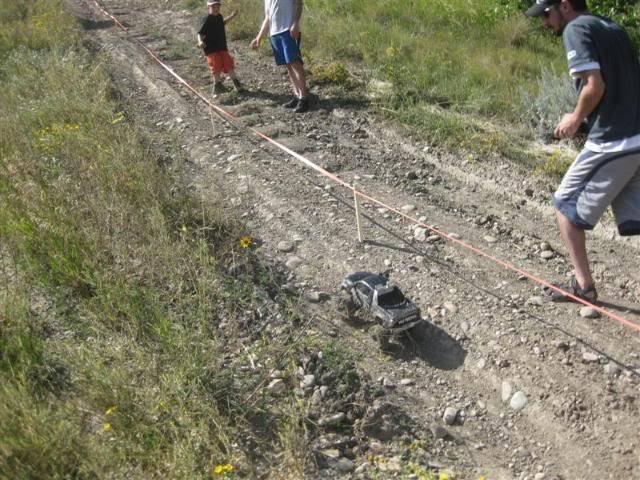 "Axle Twisters ""Tough Truck Contest"" 09 Jamboree TTC09104"