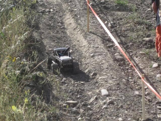 "Axle Twisters ""Tough Truck Contest"" 09 Jamboree TTC09108"