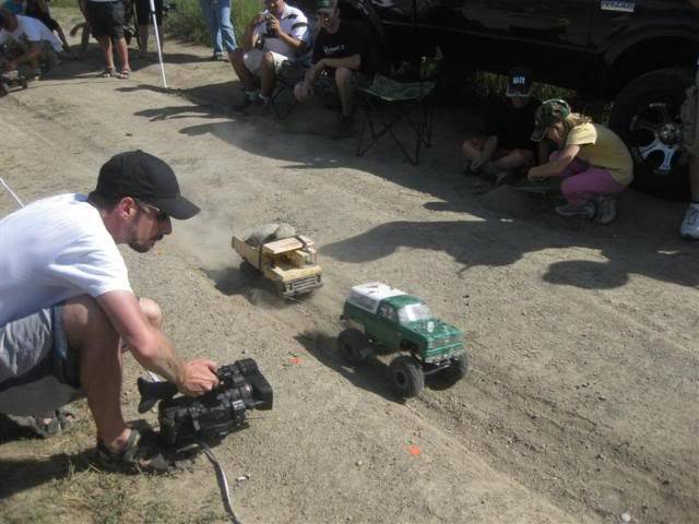 "Axle Twisters ""Tough Truck Contest"" 09 Jamboree TTC09117"