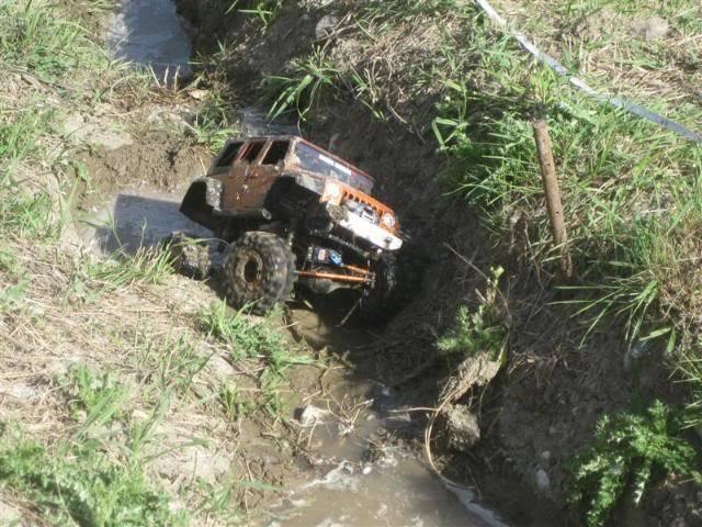 "Axle Twisters ""Tough Truck Contest"" 09 Jamboree TTC09126"