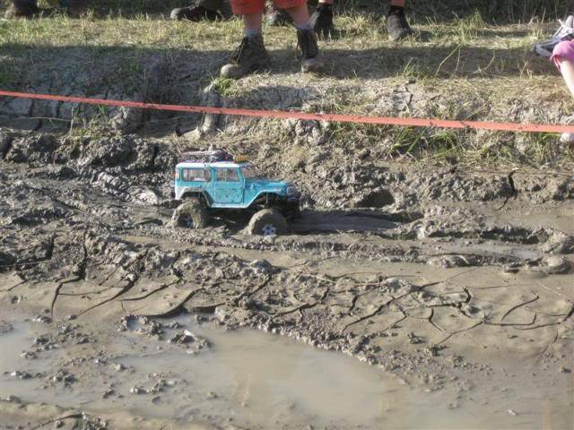 "Axle Twisters ""Tough Truck Contest"" 09 Jamboree TTC09141"