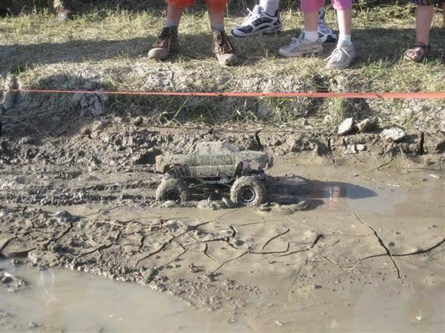 "Axle Twisters ""Tough Truck Contest"" 09 Jamboree TTC09142"