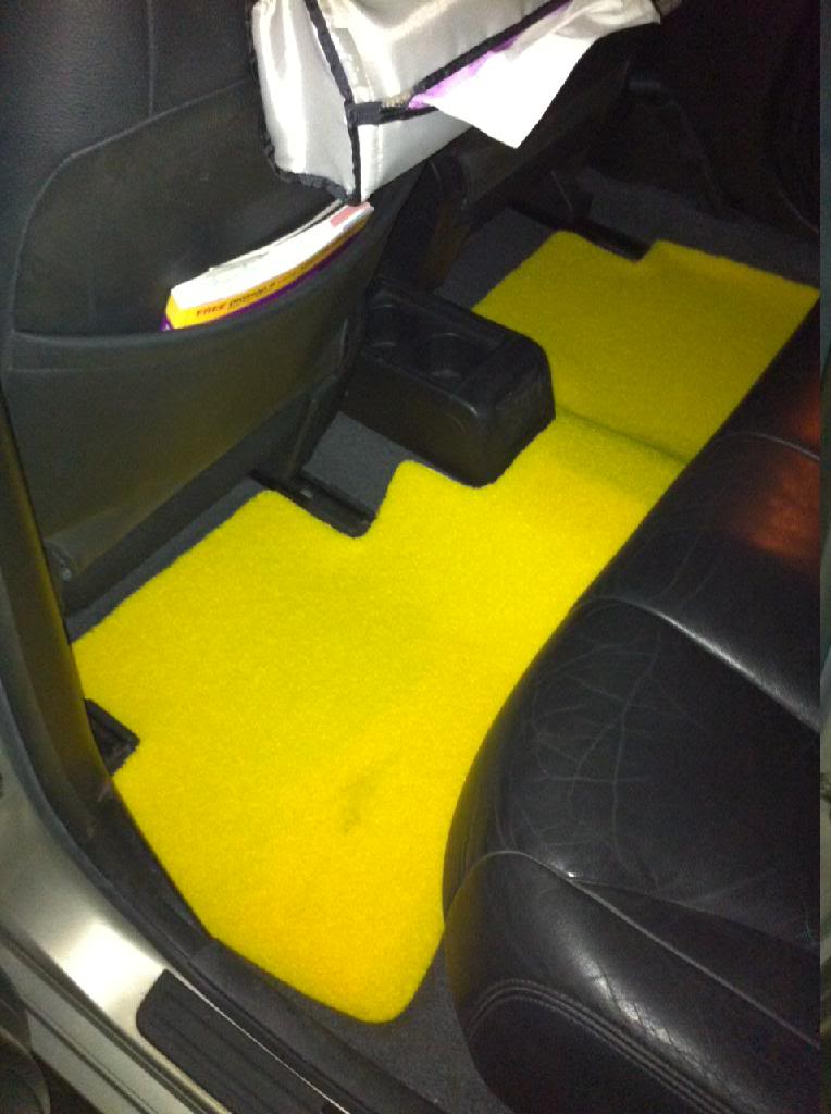 Customised 3M/AAA/Duo colour Carmat/Custom Fit Sunshade/Keyless/Reverse Parking/HID - Page 6 1BA23B4A-4345-4F94-910F-E60930F7F9F6
