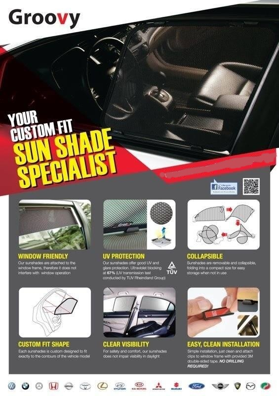 Customised 3M/AAA/Duo colour Carmat/Custom Fit Sunshade/Keyless/Reverse Parking/HID - Page 9 85003B58-D22C-4818-A02C-8A725B90D6D5