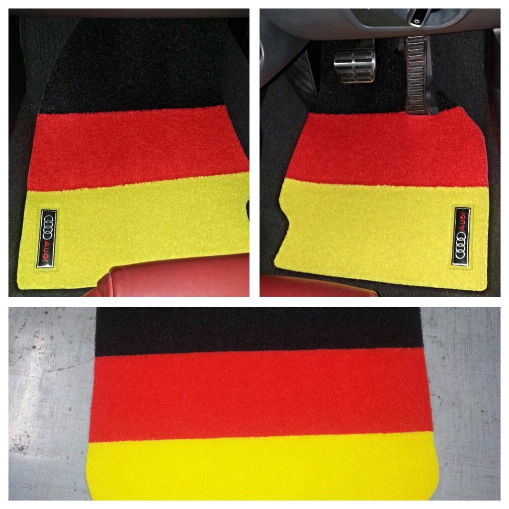 Customised 3M/AAA/Duo colour Carmat/Custom Fit Sunshade/Keyless/Reverse Parking/HID - Page 11 24899E0A-F3D2-4607-98FB-99FC4EF3F5D8