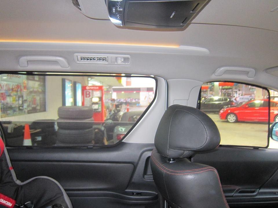 Customised 3M/AAA/Duo colour Carmat/Custom Fit Sunshade/Keyless/Reverse Parking/HID - Page 5 39B230C0-C178-47A8-B959-2385F51B5B87