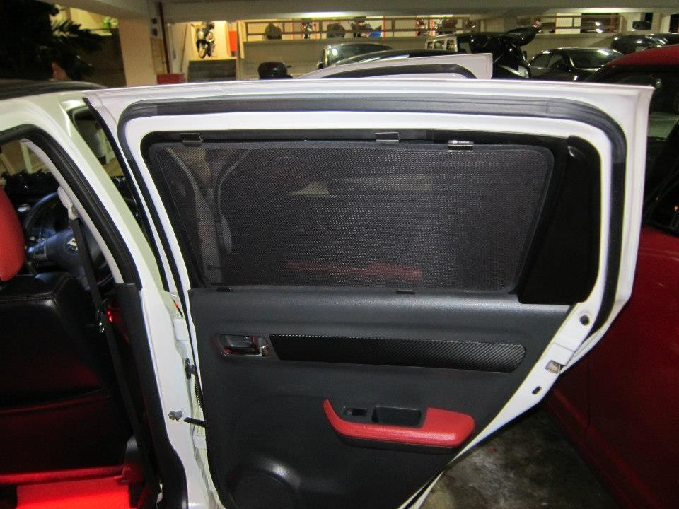Customised 3M/AAA/Duo colour Carmat/Custom Fit Sunshade/Keyless/Reverse Parking/HID - Page 6 3F318232-69B8-49B8-9933-501691F96324