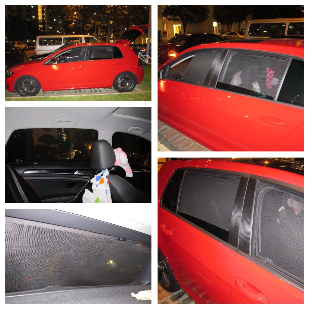 Customised 3M/AAA/Duo colour Carmat/Custom Fit Sunshade/Keyless/Reverse Parking/HID - Page 9 57ED90B9-E097-4DB2-9224-CCB6EE7439D9