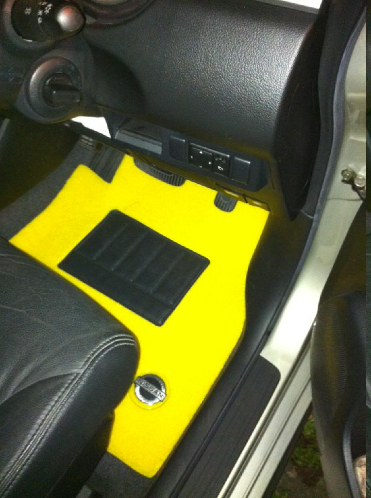 Customised 3M/AAA/Duo colour Carmat/Custom Fit Sunshade/Keyless/Reverse Parking/HID - Page 6 8E9B4B3A-BB0B-416F-9DD8-7ECFBE3FCE46