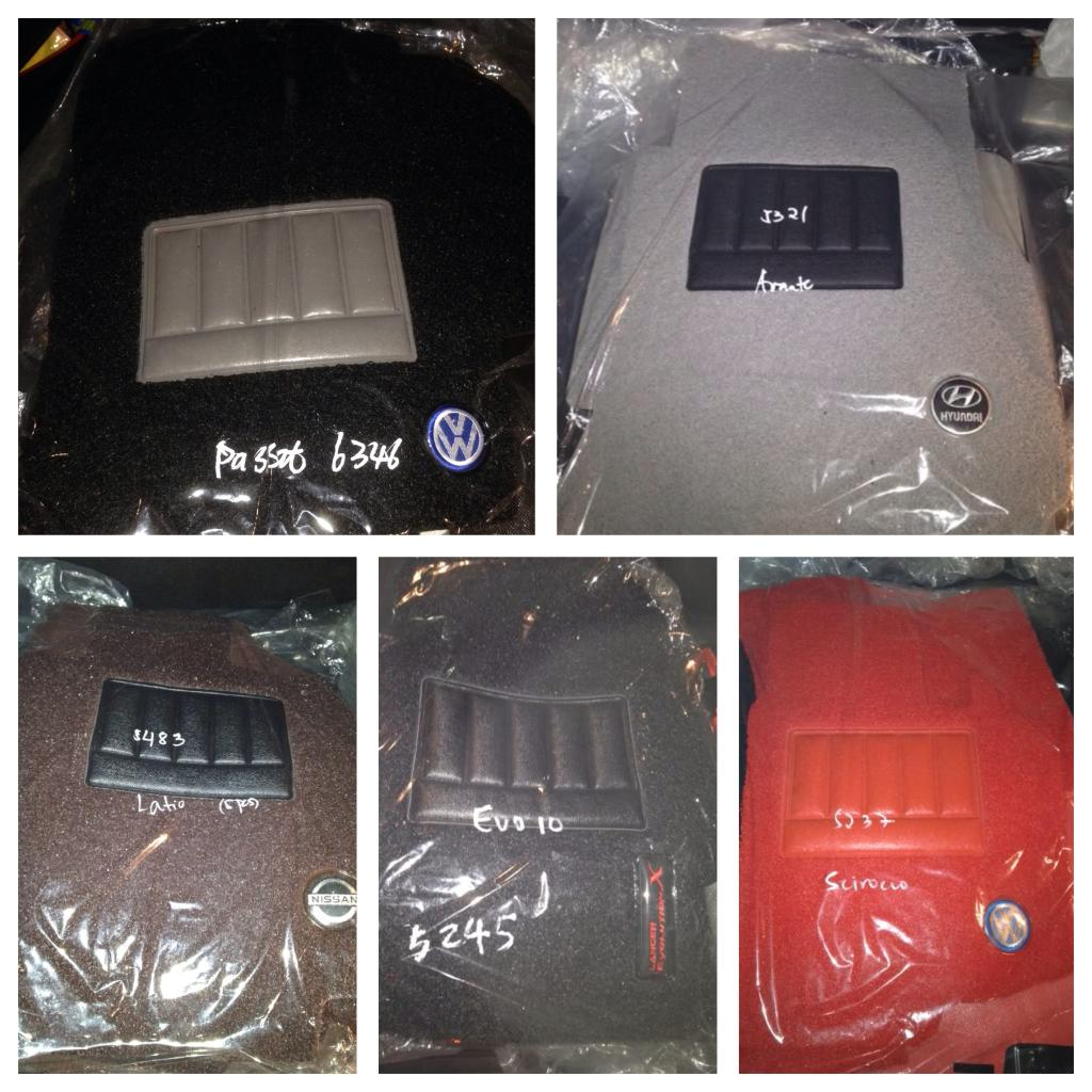 Customised 3M/AAA/Duo colour Carmat/Custom Fit Sunshade/Keyless/Reverse Parking/HID - Page 11 A458B88B-6997-4712-8920-FD403289F377