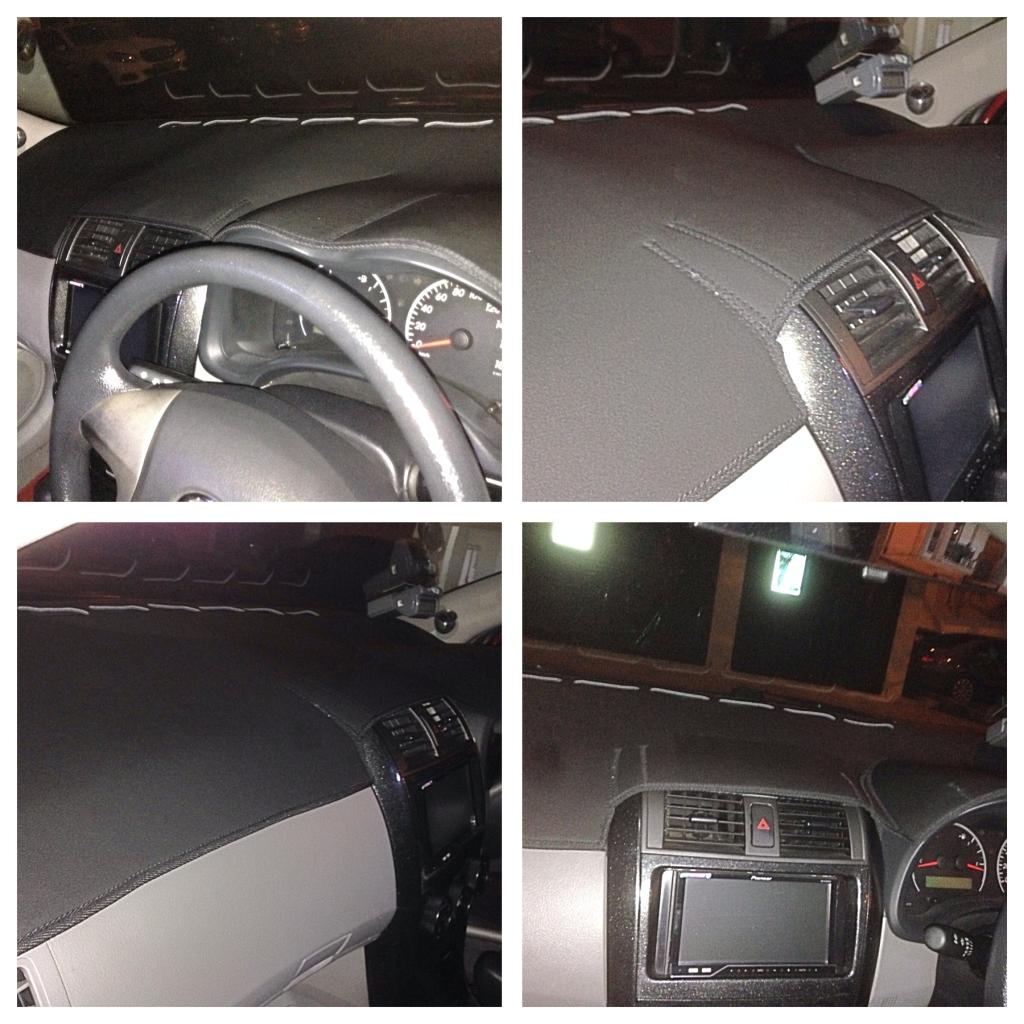 Customised 3M/AAA/Duo colour Carmat/Custom Fit Sunshade/Keyless/Reverse Parking/HID - Page 11 CE0B96E0-89E2-4D6E-9A91-F371BCE7F71D