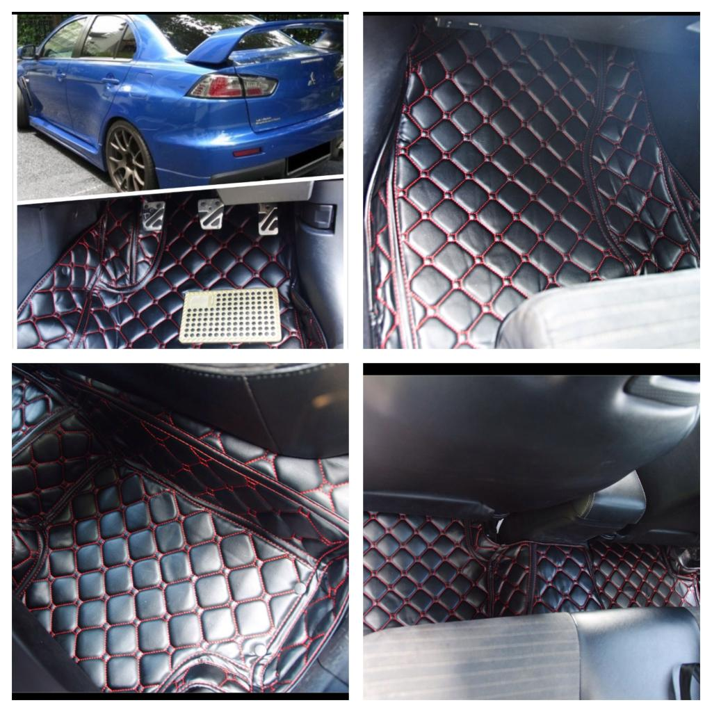 Customised 3M/AAA/Duo colour Carmat/Custom Fit Sunshade/Keyless/Reverse Parking/HID - Page 10 F7E32141-A99B-4B25-B5F5-2CA3D1B2FCA2
