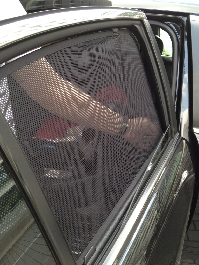 Customised 3M/AAA/Duo colour Carmat/Custom Fit Sunshade/Keyless/Reverse Parking/HID - Page 2 C673c467