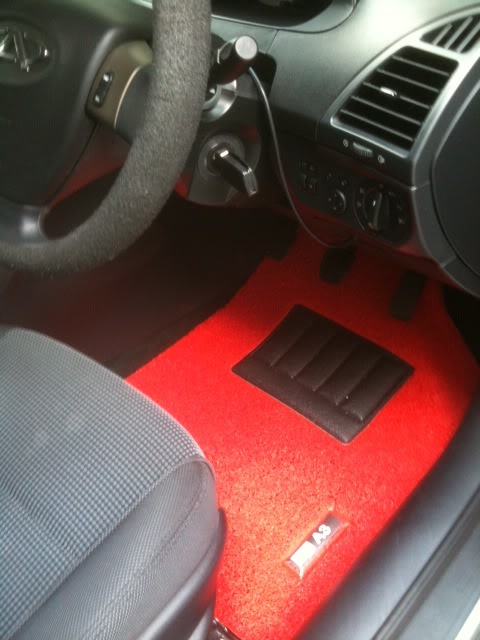 Customised 3M/AAA/Duo colour Carmat/Custom Fit Sunshade/Keyless/Reverse Parking/HID - Page 2 Photochery2