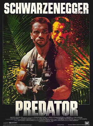 NUEVO JUEGO!! Predator1
