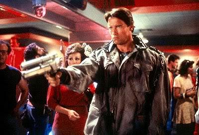 NUEVO JUEGO!! Terminator2