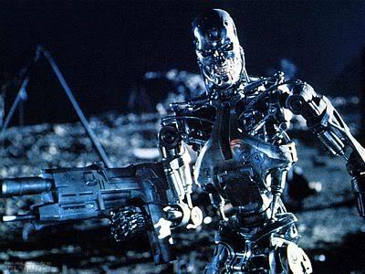 NUEVO JUEGO!! Terminator4