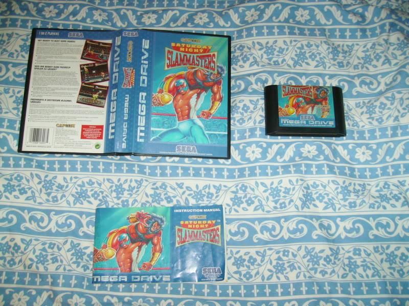 liste et photos des jeux rares,cher ou chiant à trouver sur megadrive IMGP0250