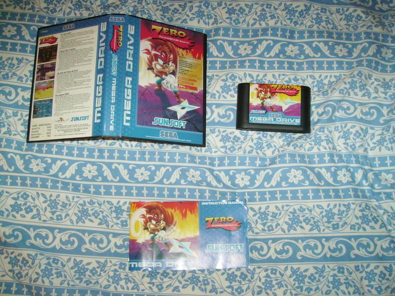 liste et photos des jeux rares,cher ou chiant à trouver sur megadrive IMGP0254