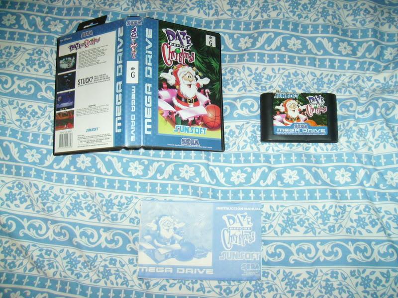 liste et photos des jeux rares,cher ou chiant à trouver sur megadrive IMGP0256
