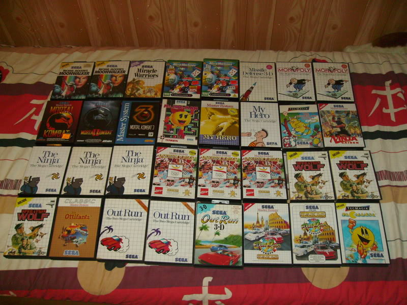 Collection master system IMGP0582