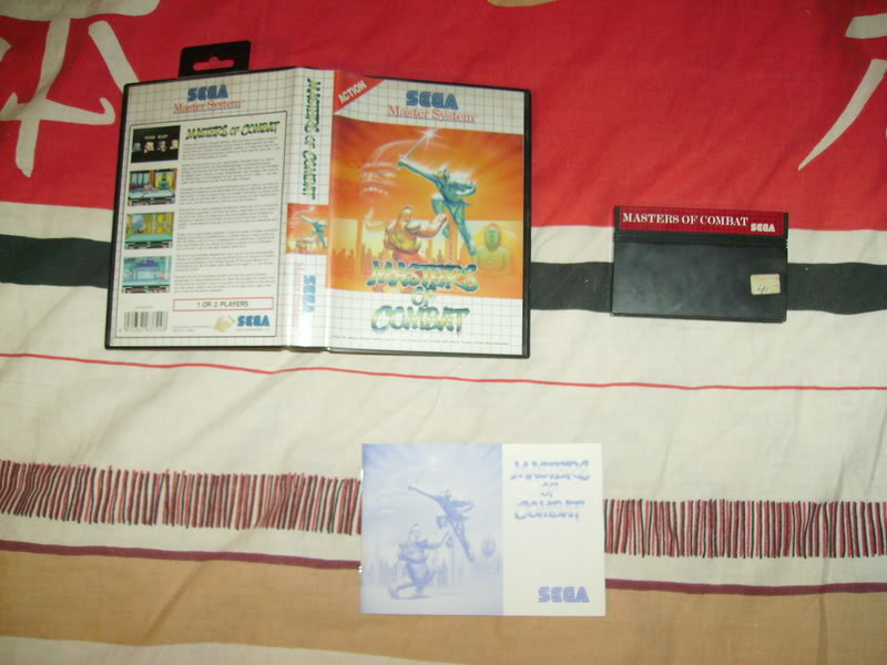 Collection master system IMGP0926