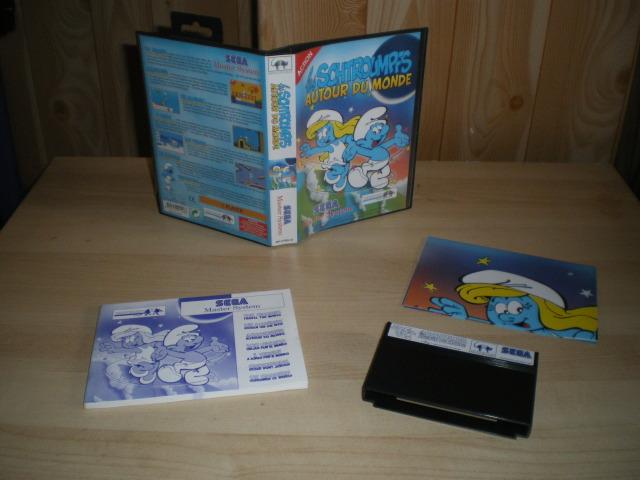 Sega c'est plus fort que moi: Deux GRAAL arrivés le même jour... IMGP5733_zpsbf64bb7f