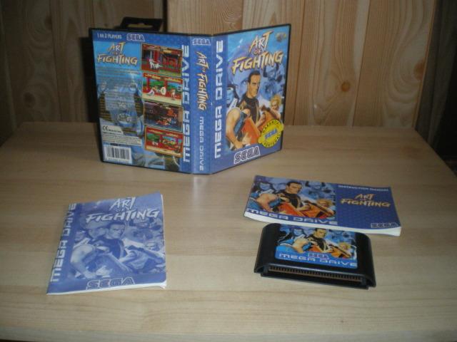 Sega c'est plus fort que moi: Deux GRAAL arrivés le même jour... IMGP5737_zps4ebb27ab