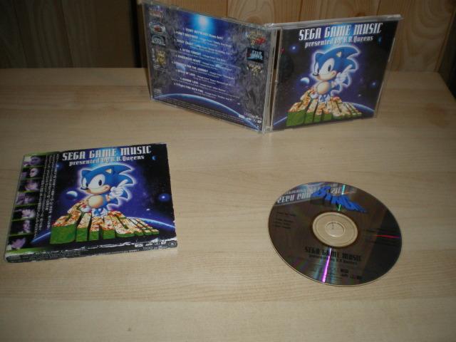Sega c'est plus fort que moi: Deux GRAAL arrivés le même jour... IMGP5750_zps8f37734f