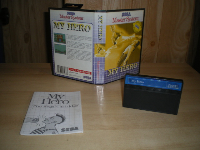 Sega c'est plus fort que moi: Deux GRAAL arrivés le même jour... IMGP5753_zpsb93fd085