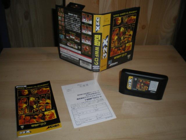 Sega c'est plus fort que moi: Deux GRAAL arrivés le même jour... IMGP5772_zps9323e095
