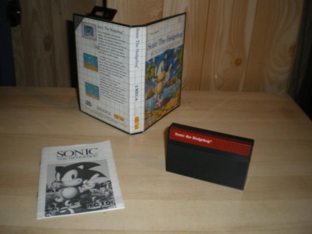 Sega c'est plus fort que moi: Deux GRAAL arrivés le même jour... IMGP5778_zps12414a58