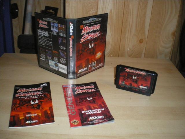 liste et photos des jeux rares,cher ou chiant à trouver sur megadrive IMGP5881_zpsf657529e
