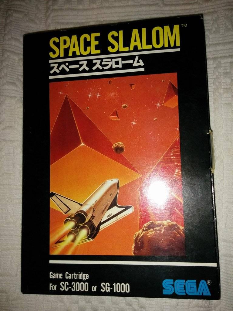 Sega c'est plus fort que moi: Deux GRAAL arrivés le même jour... - Page 8 Space%20slalom_zpswrcjotrn
