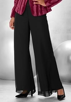 Ladies Metro Style Soft Sueded Twill Pants $9.99 + 40% off 1 item Reg. $34.99 (sizes 6,8,10,12,16) - Metro Style 0822_31545_mm
