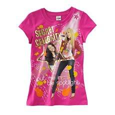 High School Musical Pajama Set $9 Reg. $30 - Kohl's 356862