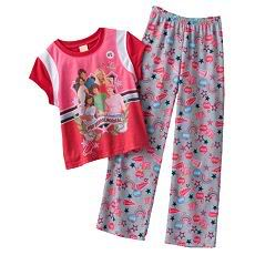 High School Musical Pajama Set $9 Reg. $30 - Kohl's 359414