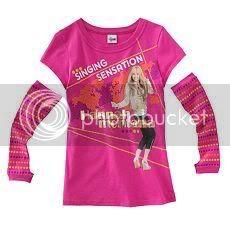 High School Musical Pajama Set $9 Reg. $30 - Kohl's 361540
