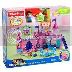 Fisher-Price Laugh & Learn Smart Bounce & Spin Pony $39.99  Reg. $79.99, Fisher-Price Dora's Folding Kitchen $49.99  Reg. $99.99 - Kohl's 384218