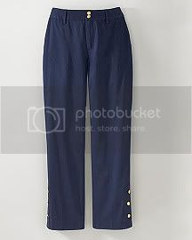 Crinkled silk cascade top $4.99  Reg. $29 + 20% off , Chenille tunic sweater $14.99  Reg. $29 + 20% off - Newport News S0763045_BT07_001