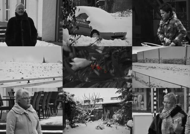 Anne's Art :3 Lokatie-P3-winter