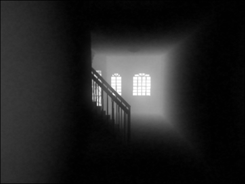 Which - A short First Person puzzle/horror freeware game 1323352148011