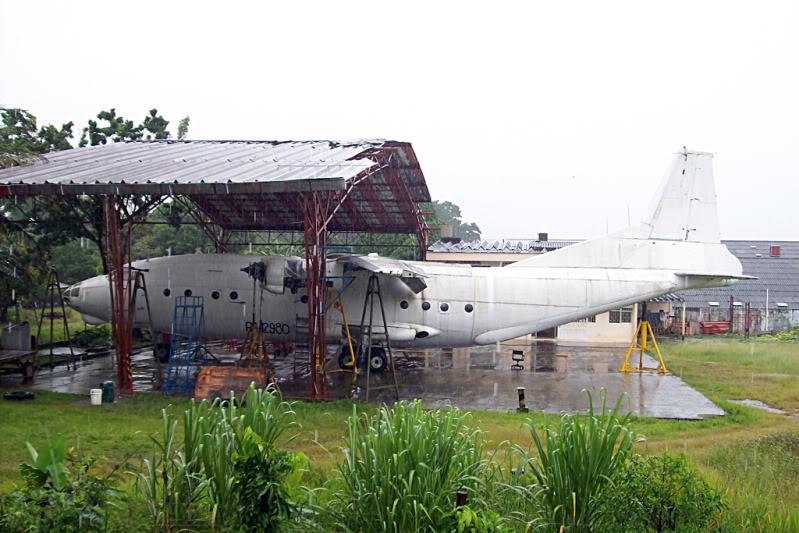 Aviación civil Colombiana y general 100_0812