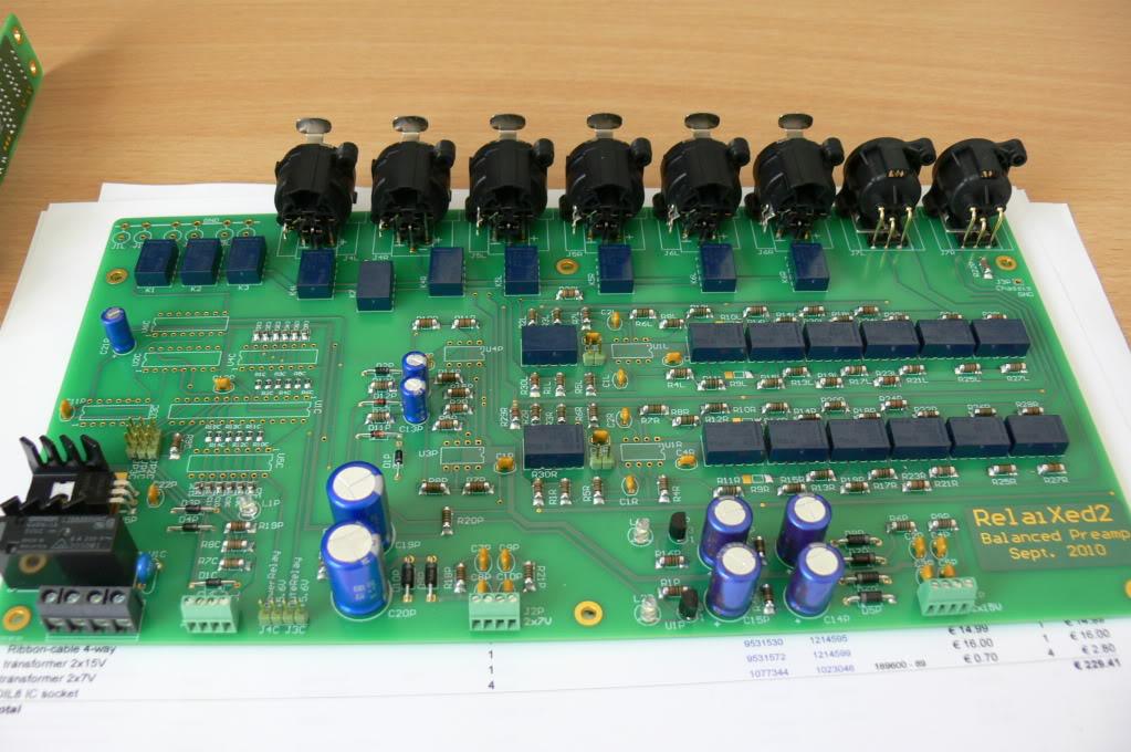 Relaixed Pre Amp P1020904