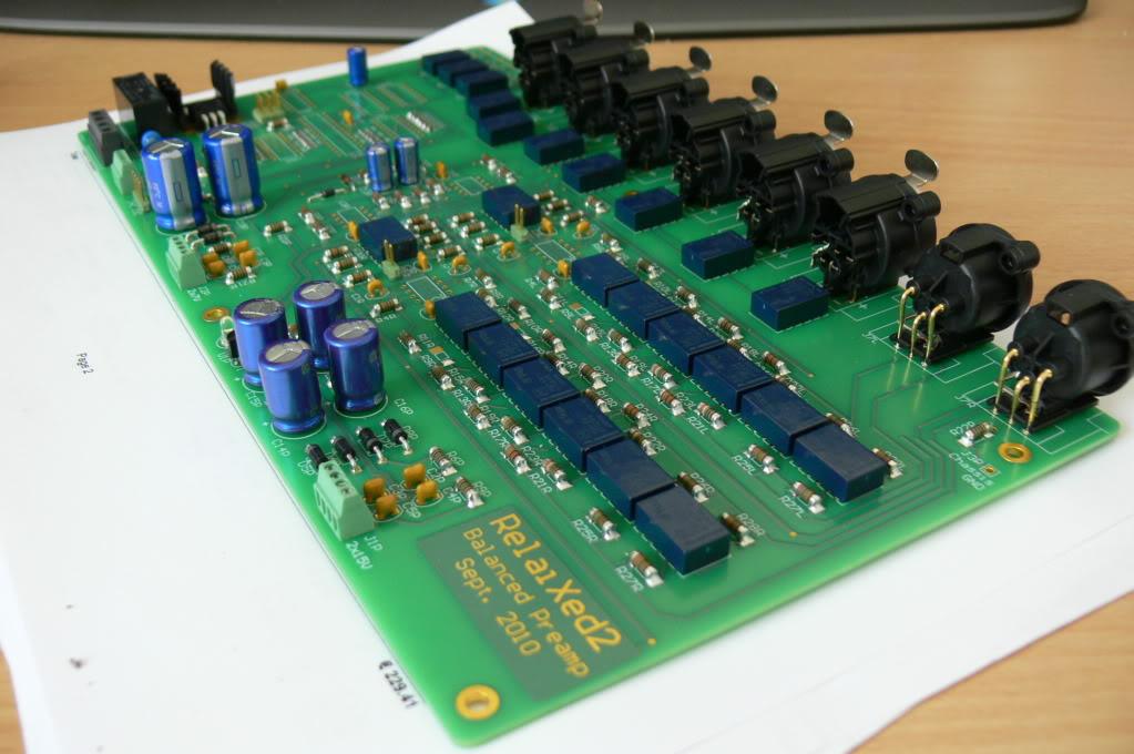 Relaixed Pre Amp P1020905